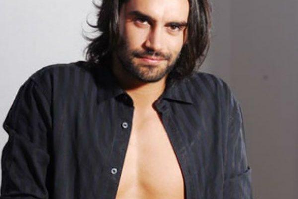 Gonzalo Heredia.
