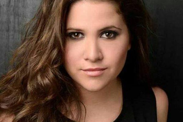Paloma Gonzalez Heredia