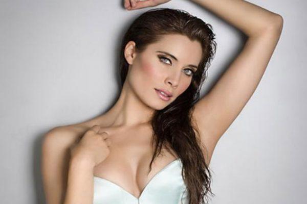 Pilar Rubio –  Sergio Ramos