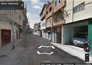 google street2