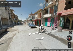 google street3