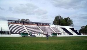 real pilar estadio