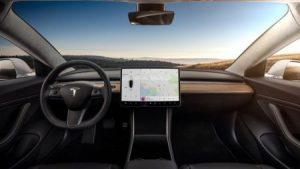 Tesla autonomia