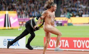 bolt hombre desnudo