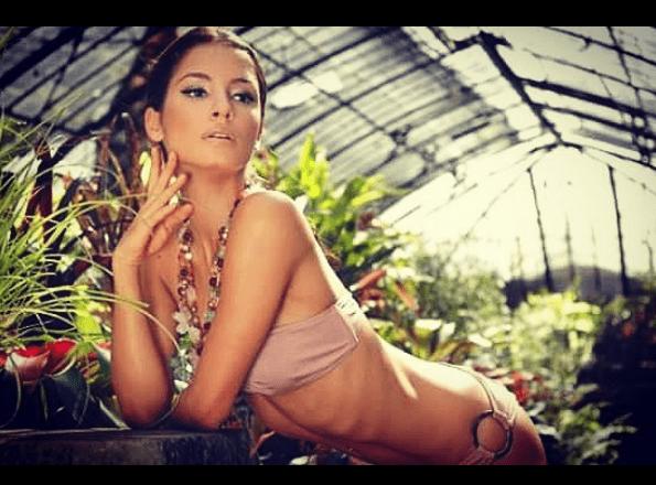 Maria Fernanda ?Chachi Telesco naked (23 images) Leaked, Snapchat, panties