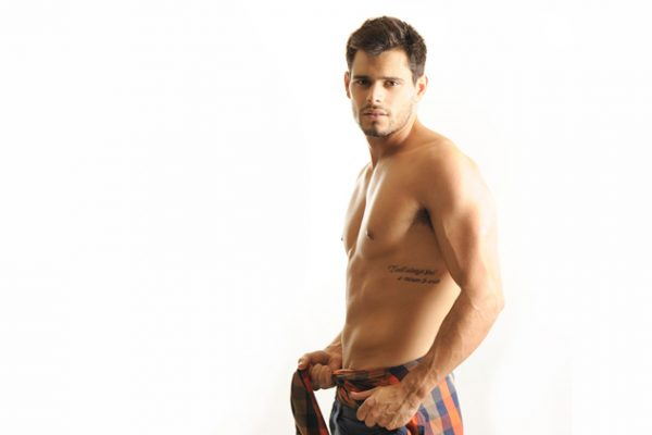 Lucas Velasco